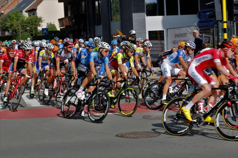 Brussels Cycling Classic 2017