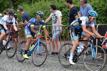 Wanty Groupe Gobert Tour