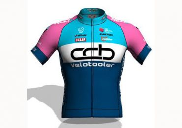 CCB Velotooler Continental Team USA
