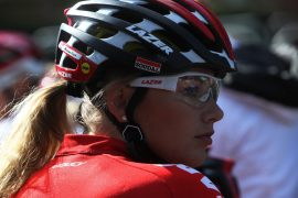 Moonen Puck Lotto Soudal Ladies