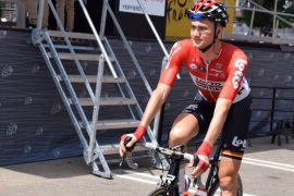 Tim Wellens Lotto Soudal