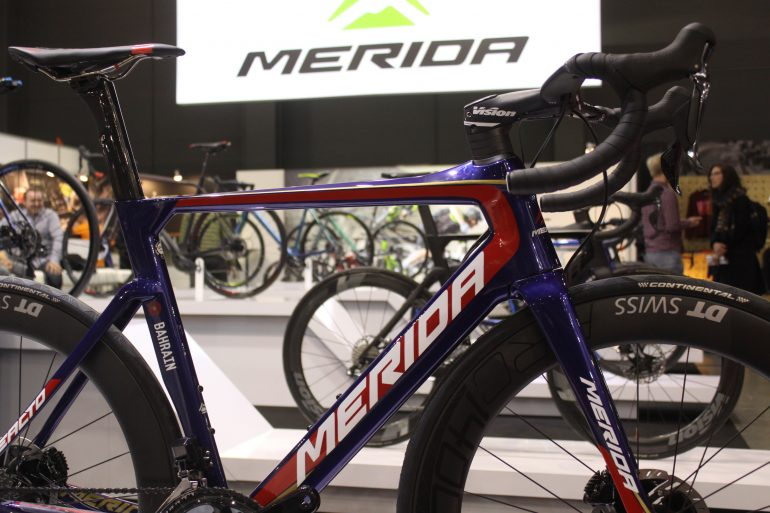 Merida bike velofollies 2018
